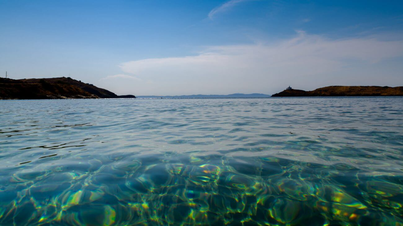 Seemonster, Meer, Wasser, Strand, Ferien, Entspannung, Sommer, Sonne