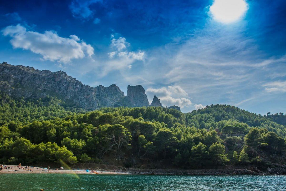 aktinische Keratose, Sonnenstrahlung, Sonne, Natur, Majorca, Mallorca