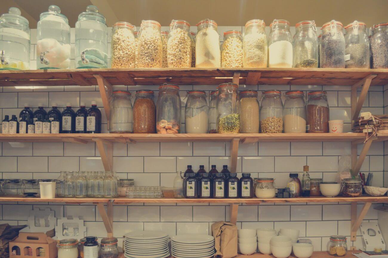 Superfood, Samen, Gesundheit, Ernährung