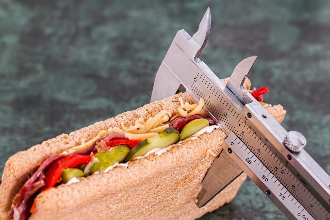 Diät, Kohlenhydrate, Ernährung, Brot, Gesundheit