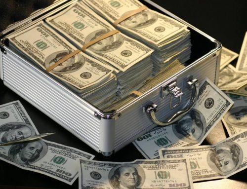Die Top 10 der reichsten Familien derUSA