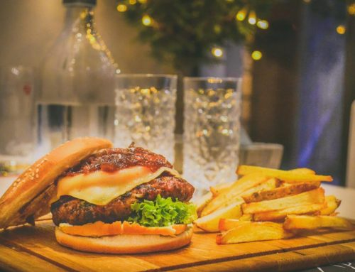 10 Lebensmittel die den Cholesterinspiegel senken