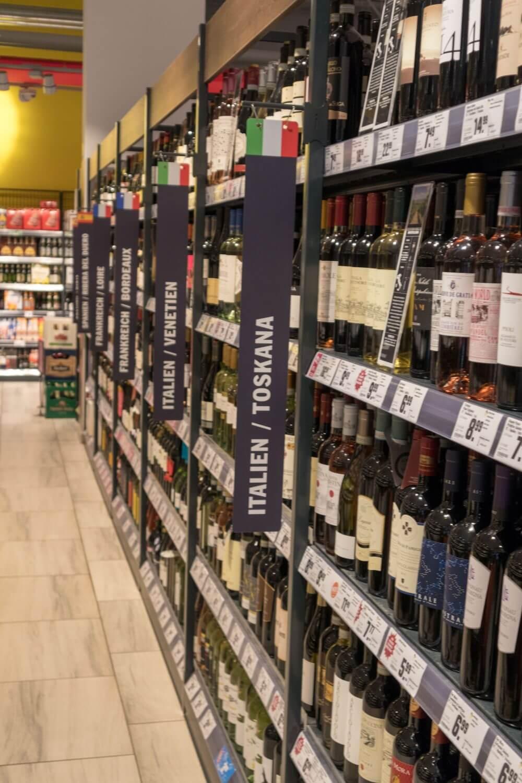 Wein, Alkohol, Alkoholismus