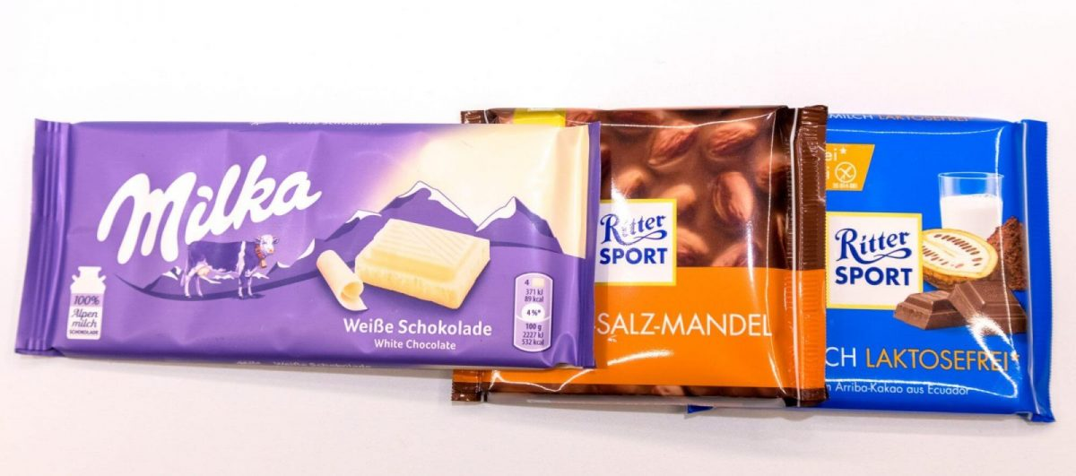 Zucker, Schokolade, Diabetis, Übergewicht, Fettleibigkeit