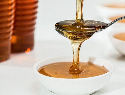 Honig – ein besonders Mittel für Körper und Gesundheit