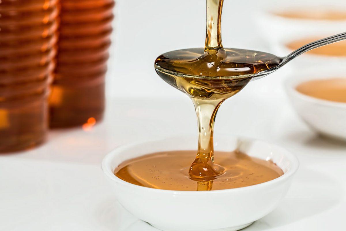Honig, Gesund, Zucker, Süss, Bienen